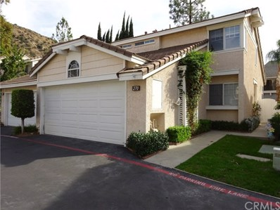 270 Windsong Court, Azusa, CA 91702 - MLS#: CV18266301