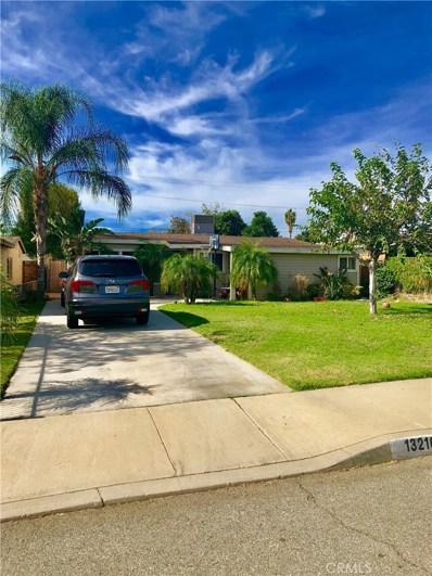 13216 13th Street, Chino, CA 91710 - MLS#: CV18266307