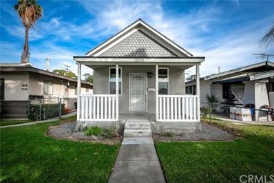 13031 6th Street, Chino, CA 91710 - MLS#: CV18266350