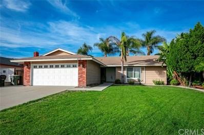 4118 Miguel Street, Chino, CA 91710 - MLS#: CV18266355