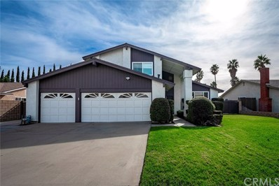 10045 Mignonette Street, Alta Loma, CA 91701 - MLS#: CV18266361
