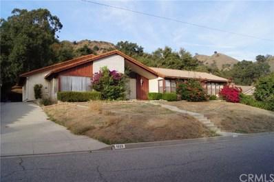 1025 Becklee Road, Glendora, CA 91741 - MLS#: CV18266400