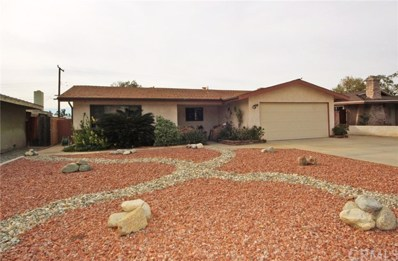13041 Pinon Street, Rancho Cucamonga, CA 91739 - MLS#: CV18266480