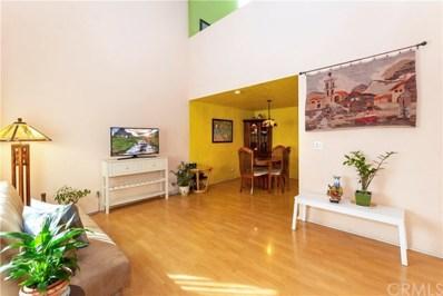 5307 N Barranca Avenue UNIT G, Covina, CA 91722 - MLS#: CV18266632