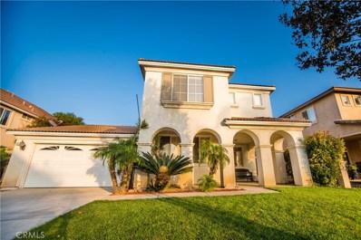 2637 S Carl Place, San Bernardino, CA 92408 - MLS#: CV18266693