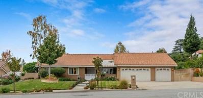6166 Kirkwood Avenue, Rancho Cucamonga, CA 91701 - MLS#: CV18266716