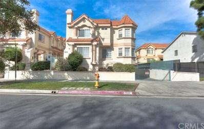 509 E Live Oak Street UNIT C, San Gabriel, CA 91776 - MLS#: CV18266724