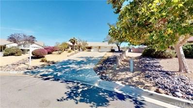 13511 Paoha Road, Apple Valley, CA 92308 - #: CV18266770