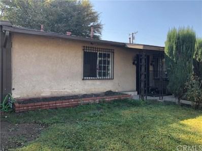 18754 Villa Park Street, La Puente, CA 91744 - MLS#: CV18266779