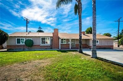 4285 San Bernardino Street, Montclair, CA 91763 - MLS#: CV18266827