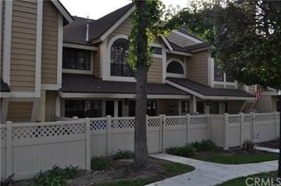 1852 E Covina Boulevard, Covina, CA 91724 - MLS#: CV18266866