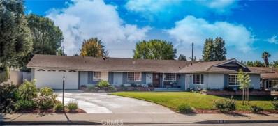 868 Saint John Place, Claremont, CA 91711 - MLS#: CV18266934