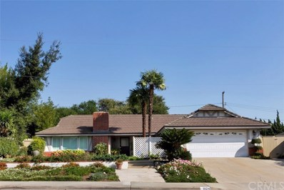 1024 Lake Forest Drive, Claremont, CA 91711 - MLS#: CV18267013