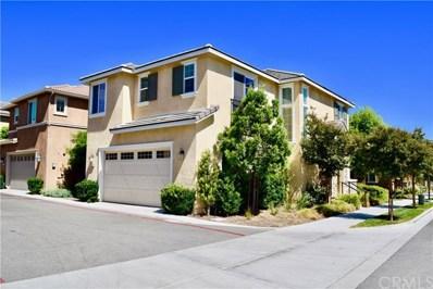 8612 Cava Drive, Rancho Cucamonga, CA 91730 - MLS#: CV18267028