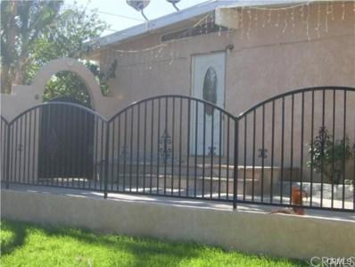 6482 Villa Vista Drive, Riverside, CA 92509 - MLS#: CV18267135