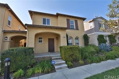 15752 Earhart Court, Chino, CA 91708 - MLS#: CV18267203