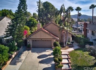 22 Canyon Rim Road, Phillips Ranch, CA 91766 - MLS#: CV18267241
