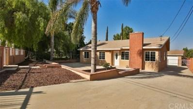 13451 Indiana Avenue, Corona, CA 92879 - MLS#: CV18267246