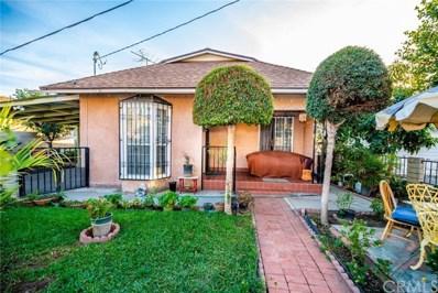 1410 Potrero Grande Drive, Rosemead, CA 91770 - MLS#: CV18267305