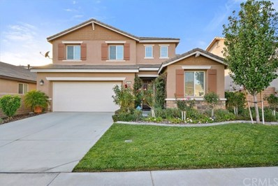 4004 Obsidian Road, San Bernardino, CA 92407 - MLS#: CV18267343