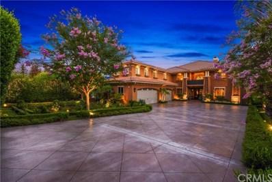 700 W 25th Street, Upland, CA 91784 - MLS#: CV18267506