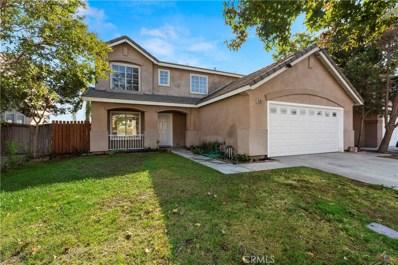 15353 Coleen Street, Fontana, CA 92337 - MLS#: CV18267664
