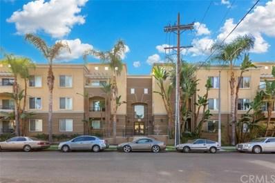 4568 W 1st Street UNIT 211, Los Angeles, CA 90004 - MLS#: CV18267678