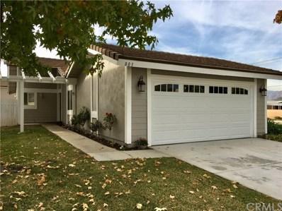 803 Windermere Road, San Dimas, CA 91773 - MLS#: CV18267894