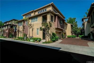 12336 Hollyhock Drive UNIT 3, Rancho Cucamonga, CA 91739 - MLS#: CV18267919