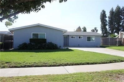 9141 Heather Street, Alta Loma, CA 91701 - MLS#: CV18267967