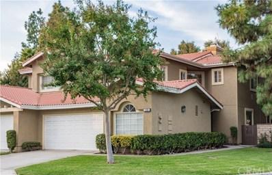 1539 Upland Hills Drive S, Upland, CA 91786 - MLS#: CV18268083