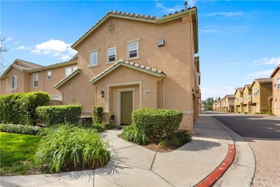 11450 Church Street UNIT 162, Rancho Cucamonga, CA 91730 - MLS#: CV18268344