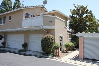 11233 Terra Vista UNIT A, Rancho Cucamonga, CA 91730 - MLS#: CV18268451
