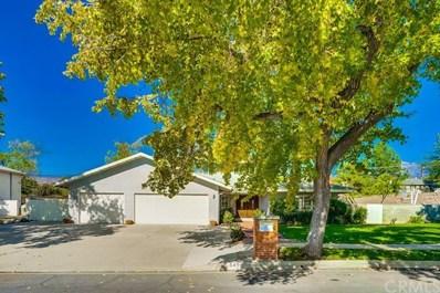 541 Sebastopol Street, Claremont, CA 91711 - MLS#: CV18268483