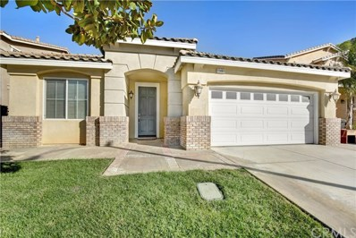 11461 Bartlett Way, Fontana, CA 92337 - MLS#: CV18268541