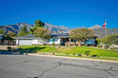 7990 Orchard Street, Alta Loma, CA 91701 - MLS#: CV18268626