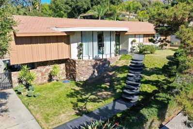 433 Fern Dell Place, Glendora, CA 91741 - MLS#: CV18268877