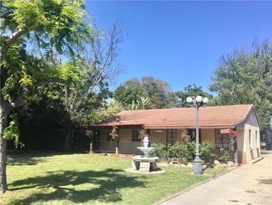 12715 Wright Avenue, Chino, CA 91710 - MLS#: CV18268942