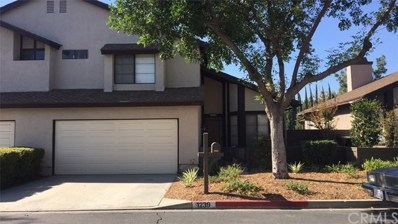 1239 Amberwood Drive, Duarte, CA 91010 - MLS#: CV18268968