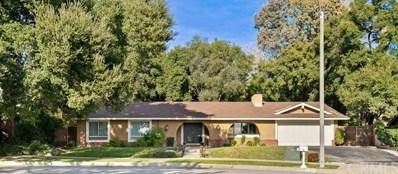 390 Catherine Park Drive, Glendora, CA 91741 - MLS#: CV18269004