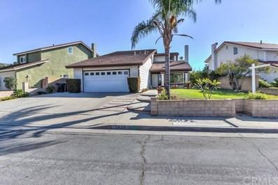 1436 Rodney Road, West Covina, CA 91792 - MLS#: CV18269016