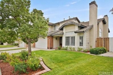 11249 Brown Drive, Rancho Cucamonga, CA 91701 - MLS#: CV18269105