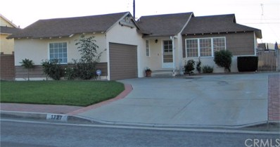 1727 Olympus Avenue S, Hacienda Heights, CA 91745 - MLS#: CV18269163