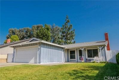 13633 Van Horn Circle W, Chino, CA 91710 - MLS#: CV18269223