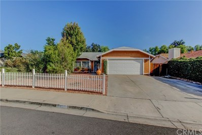 607 Le Harve Avenue, Lake Elsinore, CA 92530 - MLS#: CV18269384