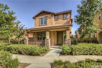 8654 Cava Drive, Rancho Cucamonga, CA 91730 - MLS#: CV18269437
