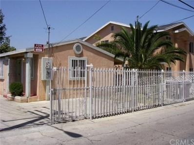 1915 N Palmer Court, Long Beach, CA 90806 - MLS#: CV18269523