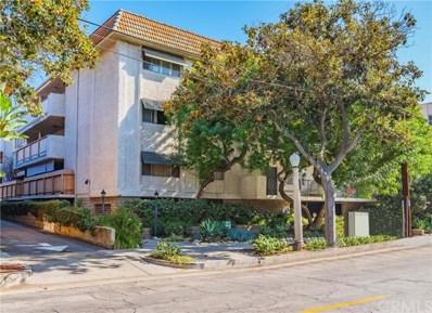 266 S Madison Avenue UNIT 102, Pasadena, CA 91101 - MLS#: CV18269621