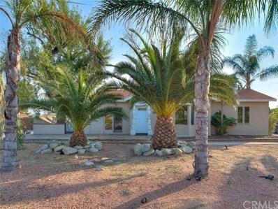 13203 Miller Avenue, Rancho Cucamonga, CA 91739 - MLS#: CV18269631