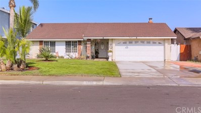 3736 Shasta Court, Chino, CA 91710 - MLS#: CV18269797